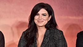 CEO Disney Komentari Gina Carano Dipecat dari The Mandalorian
