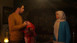 Review Film: Layla Majnun