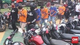 Polisi Ringkus Sindikat Penggelapan Kendaraan ke Timor Leste
