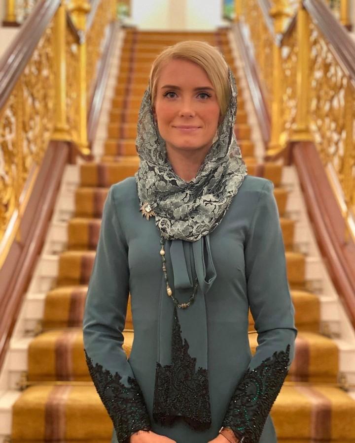 Sofie Louise Johansson