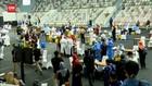 VIDEO: Dari 1,48 Juta, 900 Ribu Nakes Sudah Divaksin Covid-19