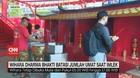 VIDEO: Wihara Dharma Bhakti Batasi Jumlah Umat saat Imlek