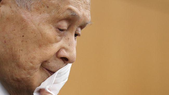 Ketua Panitia Olimpiade Tokyo 2020, Yoshiro Mori dikabarkan akan mengundurkan diri usai mengeluarkan pernyataan bernada seksisme.