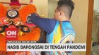 VIDEO: Nasib Barongsai di Tengah Pandemi