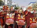 Besok Menlu ASEAN Bertemu Bahas Krisis Politik Myanmar
