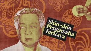 INFOGRAFIS: Shio-shio Pengusaha Terkaya Indonesia