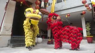 Wali Kota Jakut Cek Dugaan Kerumunan Perayaan Imlek di PIK