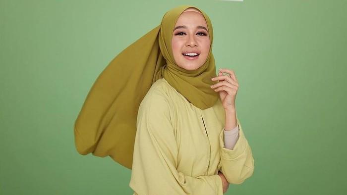 Pilihan Shampo dengan Sensasi Dingin, Cocok untuk Hijabers, Nih!