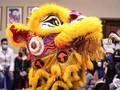 FOTO: Semarak Perayaan Imlek Dunia di Tengah Pandemi Covid-19