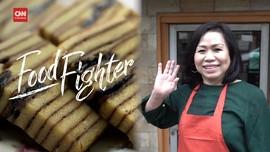 VIDEO: Bahagia Berganda Lapis Legit Liena