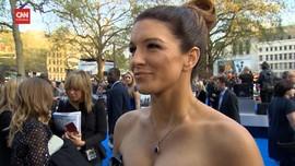 VIDEO: Gina Carano Dipecat dari The Mandalorian