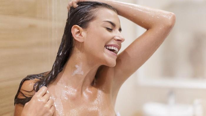 Rekomendasi 5 Body Wash untuk Kulit Kering dan Sensitif