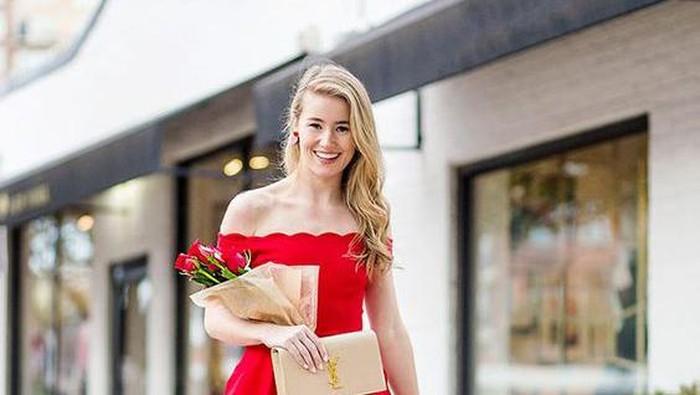 6 Inspirasi Outfit yang Bikin Penampilan Kamu Stand Out di Hari Valentine
