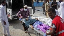 Tiga Orang Meninggal Dalam Insiden Bom Mobil di Somalia