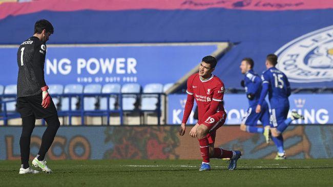Suporter Liverpool mendapat serangan brutal dari fan rival karena ingin merayakan gelar juara Liga Inggris musim lalu pada Juni mendatang.