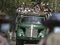 FOTO: 23 Ribu Napi Dibebaskan Militer Myanmar
