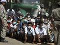 Militer Myanmar Bakal Bebaskan 23 Ribu Tahanan