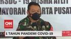 VIDEO: 1 Tahun Pandemi Covid-19