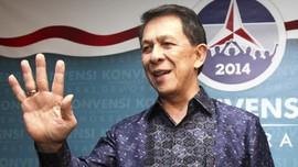Dubes RI untuk Filipina Sinyo Harry Sarundajang Tutup Usia