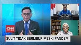 VIDEO: Sulit Tidak Berlibur Saat Pandemi