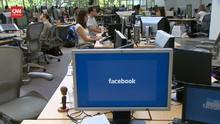 Militer Myanmar Dilarang Pakai Facebook-Instagram