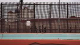 Presiden Meksiko Puji Biden Hentikan Proyek Tembok Perbatasan