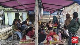 Penantian Warga Kampung Bayam Kena Gusur Proyek Stadion Anies