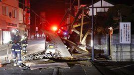 Berguru Jurus Anti-Gempa dari Kota-kota Dunia