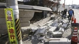 BMKG Jelaskan Gempa M 7,3 di Jepang Tak Timbulkan Tsunami