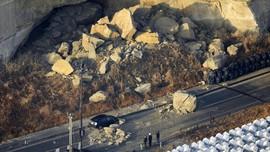 Kemlu: Tak Ada Laporan WNI Jadi Korban Gempa M 7,3 Jepang