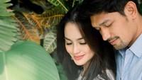 <p>Pasangan yang menikah pada 30 Januari 2021 ini membagikan momen honeymoon mereka di Instagram. (Foto: Instagram @ririnekawati)</p>