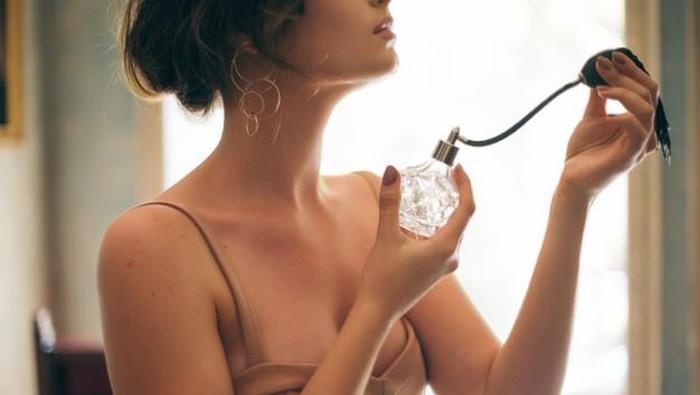 Ternyata Ini Parfum yang Diciptakan Pertama Kali di Dunia!