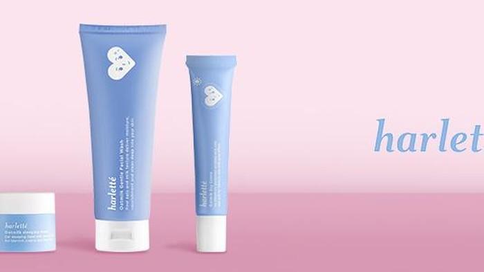 The Chronicles of Kapan Mulus: Paket Skincare Terbaru dari Harlette Beauty untuk Jawab Permasalahan Kulitmu
