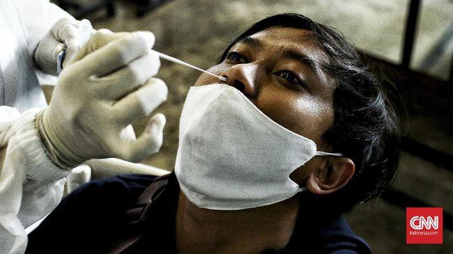 Dua mahasiswa STMM MMTC Yogyakarta yang dinyatakan positif virus corona sudah telanjur mudik ke Salatiga dan DKI Jakarta.