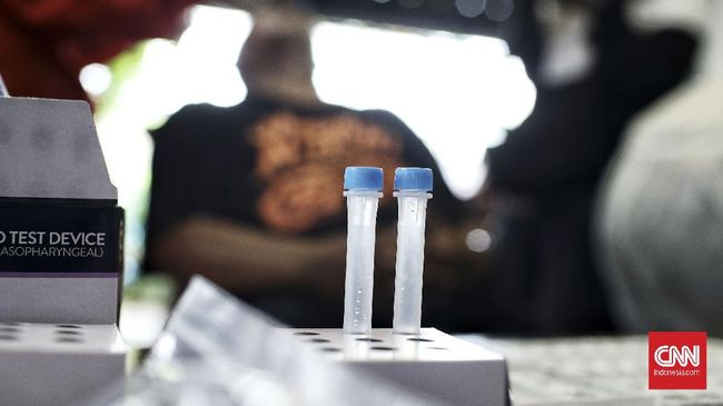 Jejak Dua Warga Karawang Terdeteksi Bawa Mutasi Co