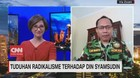 VIDEO: Tuduhan Radikalisme Terhadap Din Syamsudin