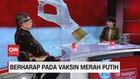 VIDEO: Berharap pada Vaksin Merah Putih (5/5)