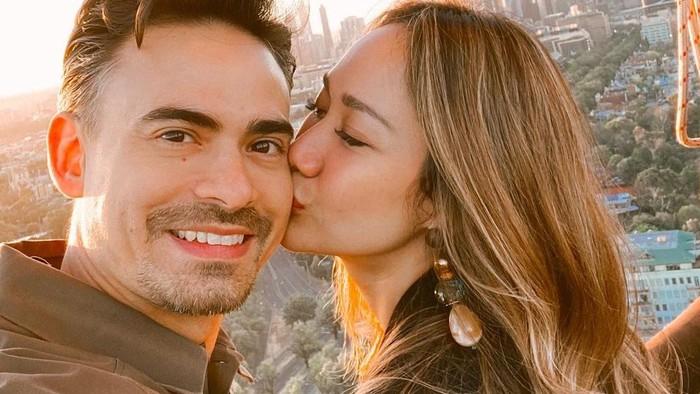 Bikin Baper, Ini Alasan Terdalam BCL Pilih Ashraf Jadi Suami