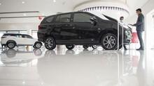 Sri Mulyani Resmi Gratiskan Pajak Mobil Baru Mulai Maret 2021