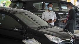 Hitung-hitungan Harga Mobil Baru Setelah Gratis Pajak