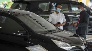 Warga Tuban Borong Mobil, Simbol Kebutuhan pada Gengsi