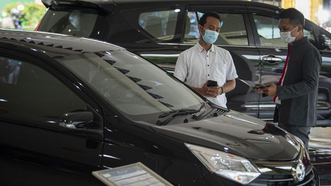 BPS menyatakan terjadi penurunan harga mobil di 46 kota pada Maret 2021, sejalan dengan keputusan pemerintah yang menggratiskan pajak mobil.