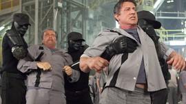 Sinopsis Escape Plan 2: Hades di Bioskop Trans TV Malam Ini