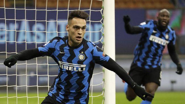 Klasemen Liga Italia Inter Gusur Milan Di Puncak