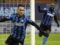 Klasemen Liga Italia: Inter Gusur Milan di Puncak