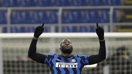 Lukaku Janji Setia di Inter Milan