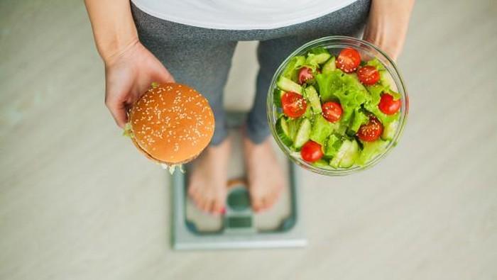 Kesalahan ini Sering Dialami Diet Pemula, Apa Saja ya?