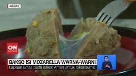 VIDEO: Kuliner Nikmat Serba Mozarella