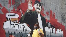 FX Rudy: Sekda Jadi Plh Wali Kota Solo Sampai Gibran Dilantik