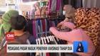 VIDEO: Pedagang Pasar Masuk Penerima Vaksinasi Tahap 2